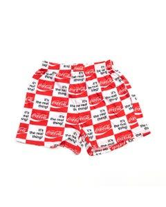 Coca-Cola Real Thing Boxer Shorts