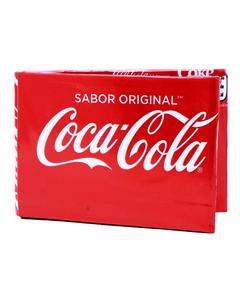 Coca-Cola Mitz Label Wallet