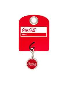 Coca-Cola Bottle Cap Luxe Charm