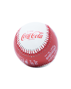 Coca-Cola Languages Baseball