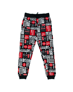Coca-Cola Icons Men's Jogger Pants