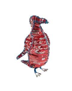 Coca-Cola Can Penguin Acacia Creations
