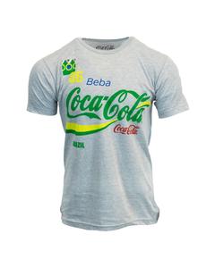 Coca-Cola Brazil Men's Tee