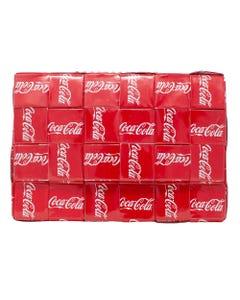 Coca-Cola Mitz Label Versatile Handbag