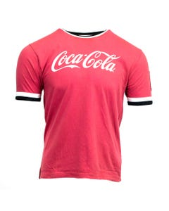 Coca-Cola Go Refreshed Men's Jersey
