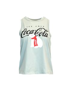 Coca-Cola Polar Bear Scarf Tank