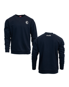 Coca-Cola Vapor Men's Crew Fleece