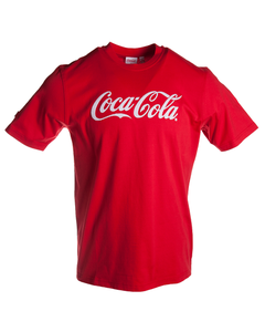Coca-Cola X Staple Pigeon Linear Unisex Tee