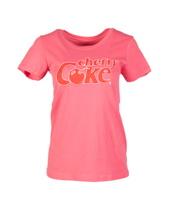 Cherry Coke Women's Tee