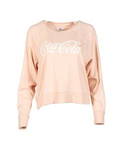 Coca-Cola Hacci Women's Loungewear Top
