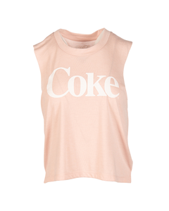Coke Hacci Women's Loungewear Tank