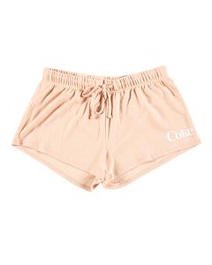 Coke Hacci Women's Shorts