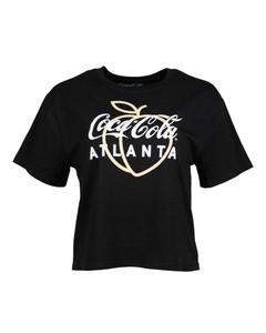 Coca-Cola Atlanta Peach Skim Tee