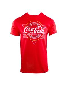 Coca-Cola Unisex Taste of Summer Tee