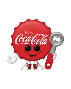 "Coca-Cola Funko Pop! Bottlecap 3.5"""