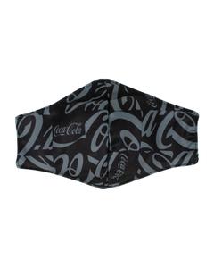 Coca-Cola Script Mask