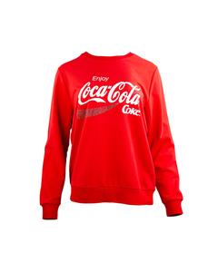 Coke Women's Stones DRD Fleece