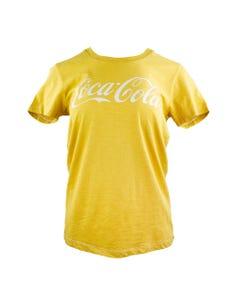Coca-Cola Women's Script Tee