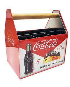 Coca-Cola Utensil Caddy