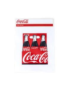 Coca-Cola 6PK Sticker