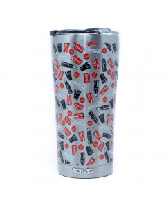 Coca-Cola Icons Stainless Steel Tervis Tumbler - 20oz