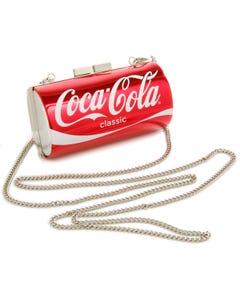 Coca-Cola Can Clutch