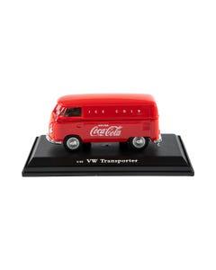 Coca-Cola 1962 VW Cargo Van